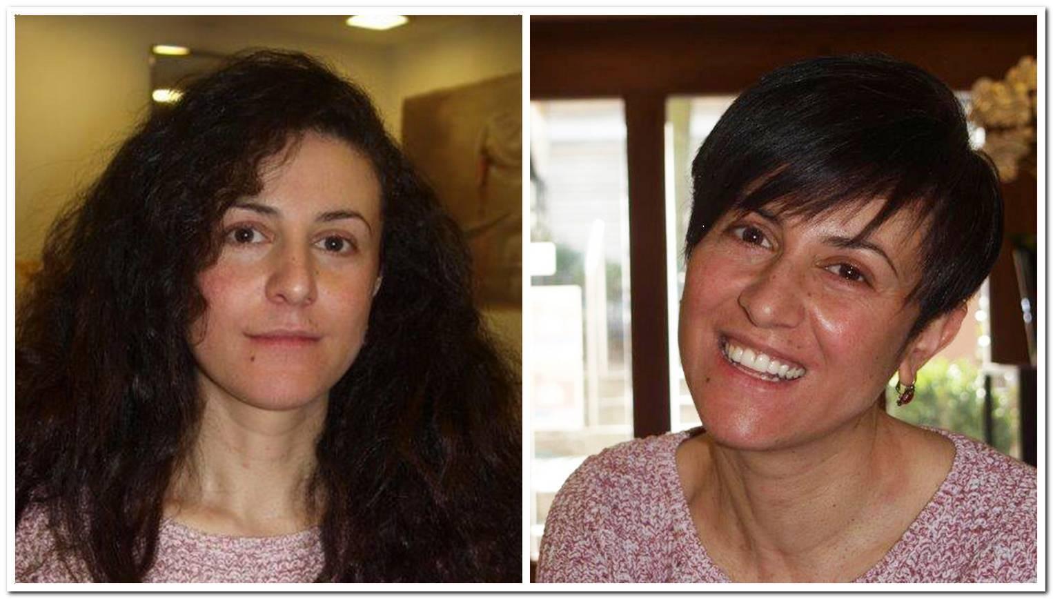 Frisuren Und Typberatung