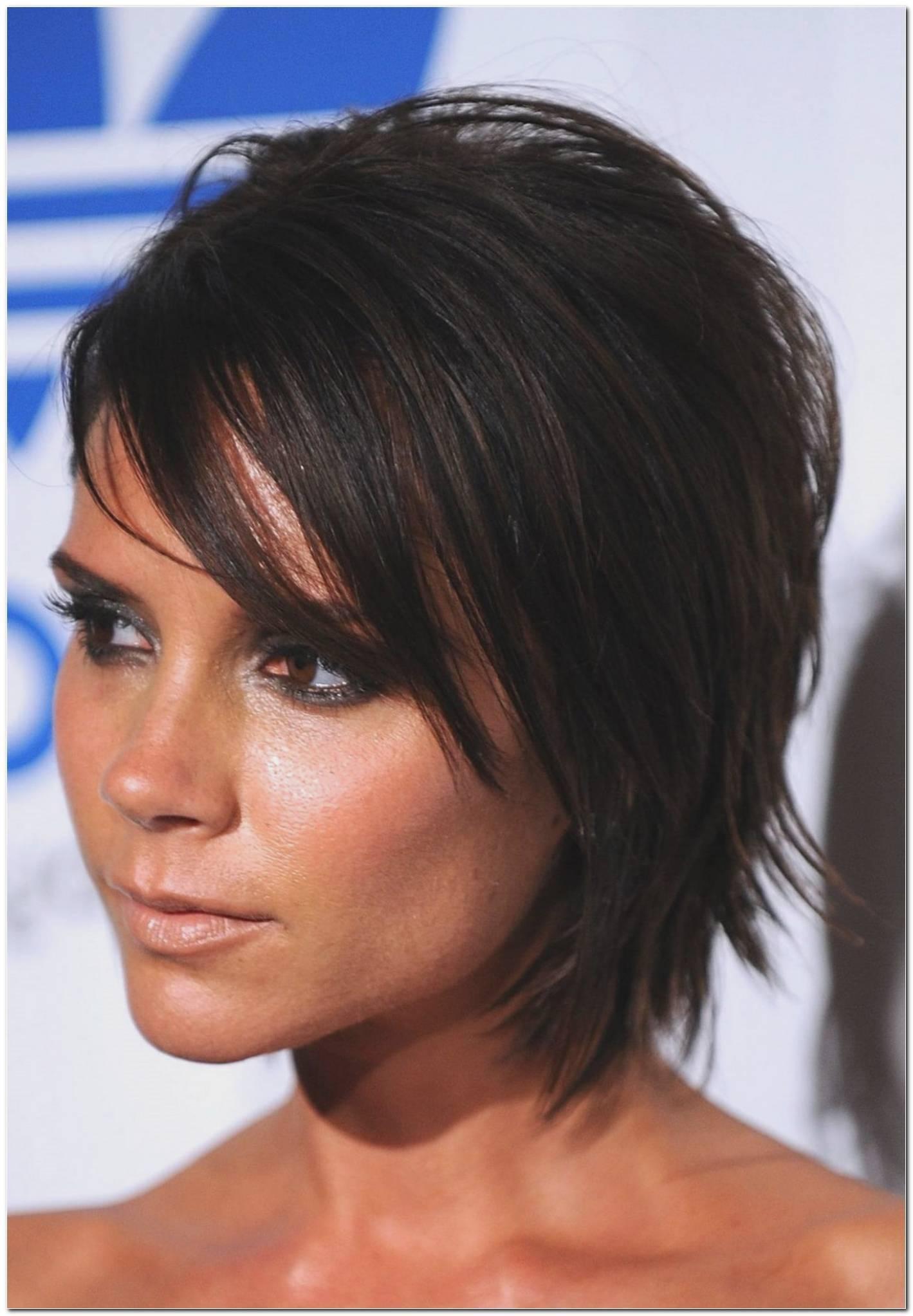 Frisuren Victoria Beckham Bob