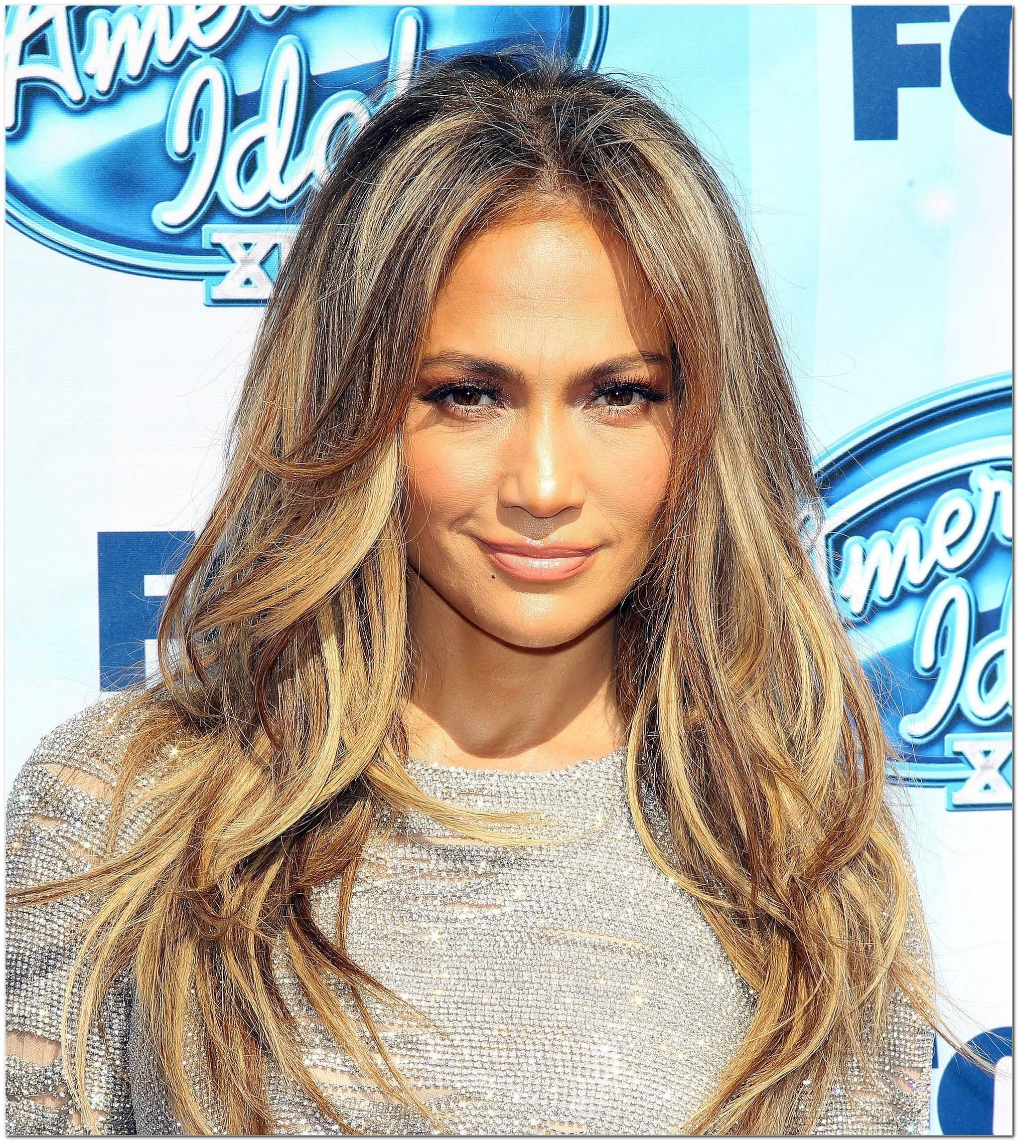 Frisuren Von Jennifer Lopez