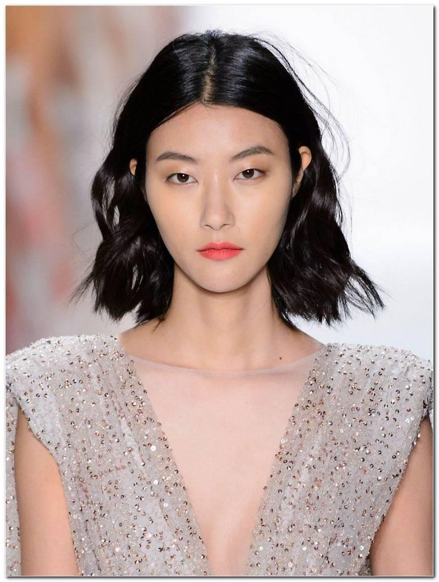 Frisuren Welche Passt
