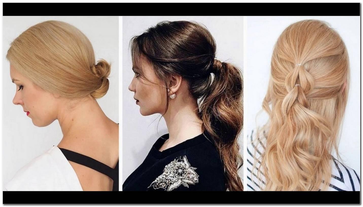 Frisuren Zum Selber Machen FüR Dickes Haar