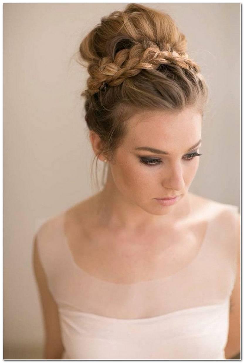 Frisuren Zur Hochzeit Als Gast