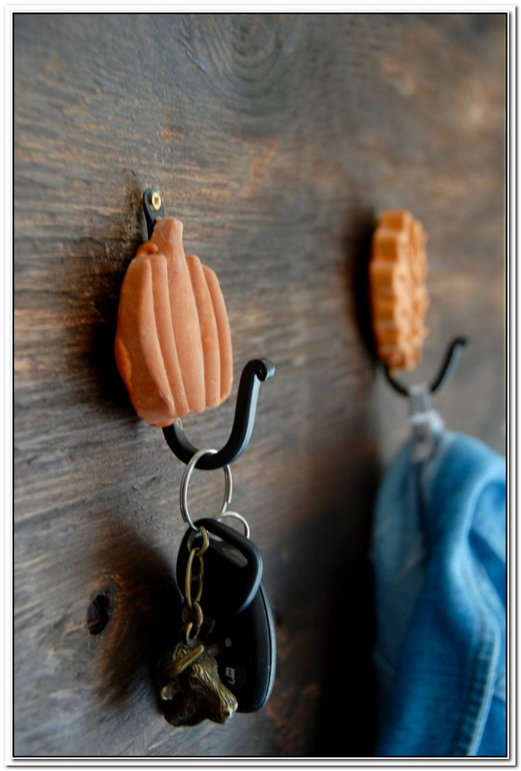 Fun And Creative Wall Hooks By Thelermont Hupton