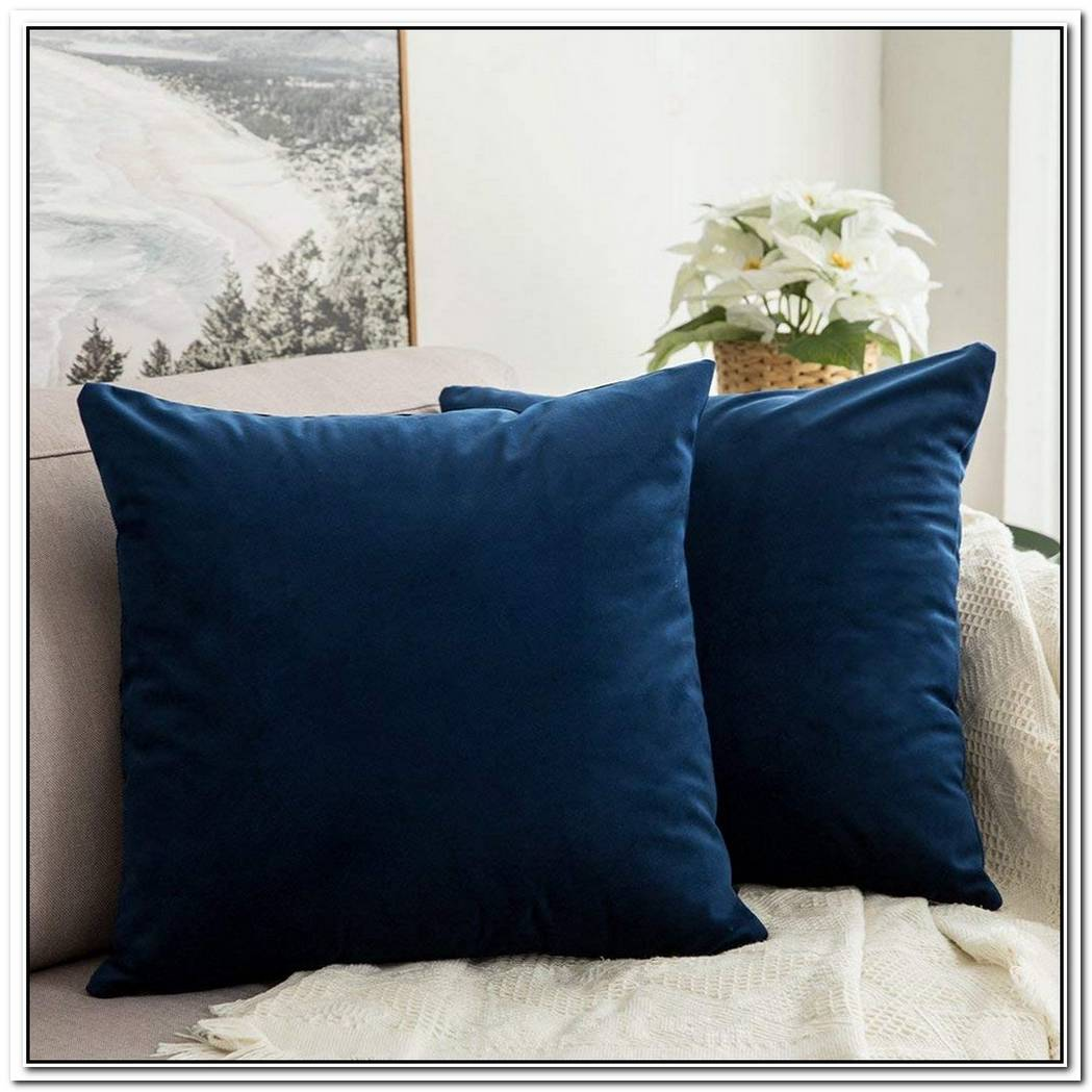 Fun And Soft Pillow Covers