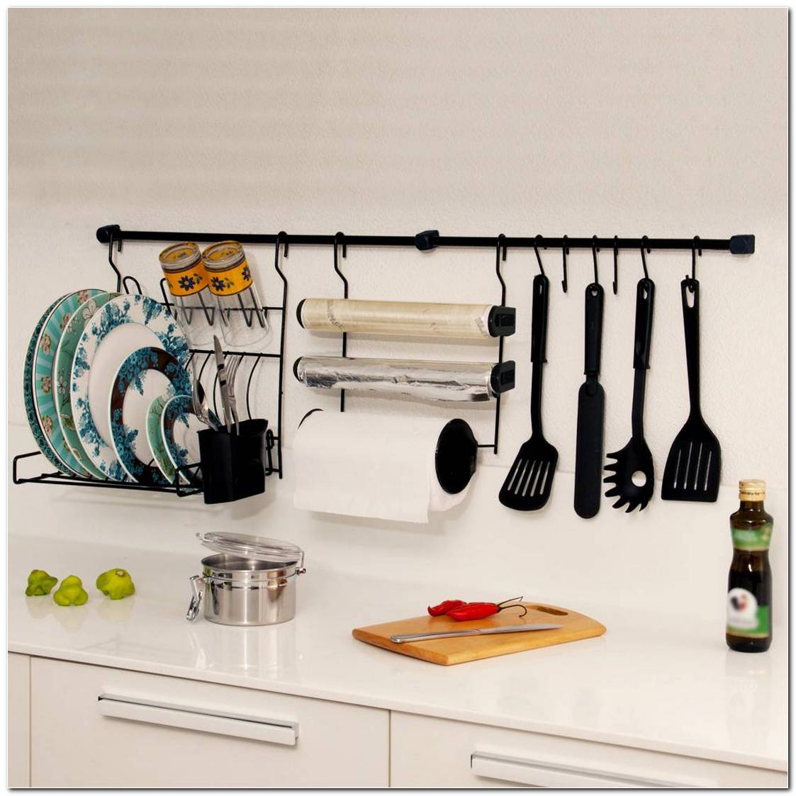 Ganchos Para Cozinha