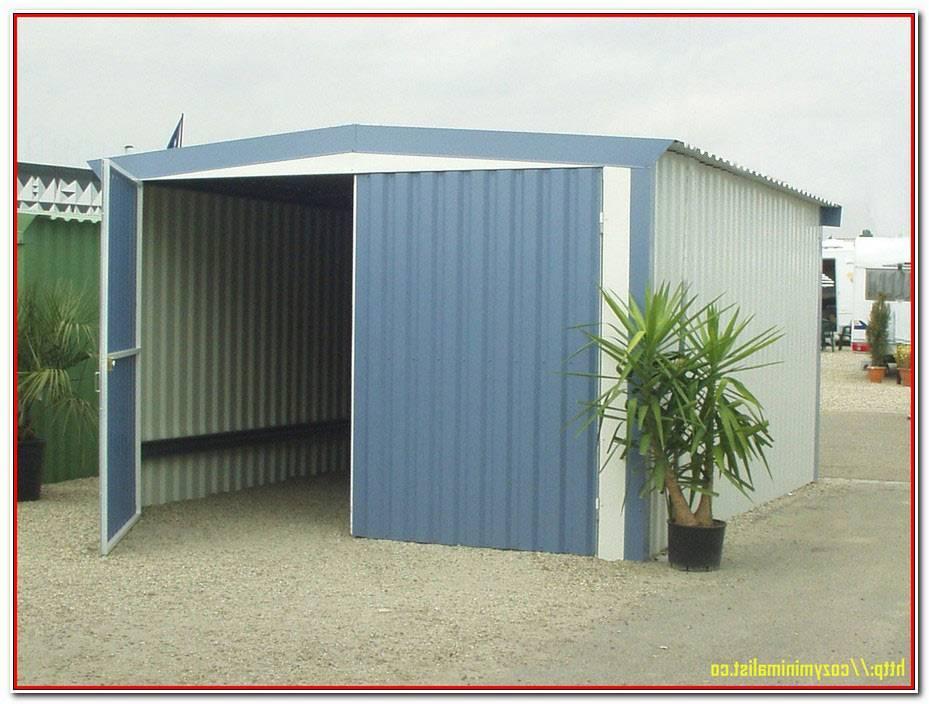 Garage Mtallique Prfabriqu Belgique