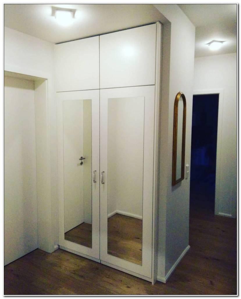 Garderobe Mit SpiegelschiebetüR