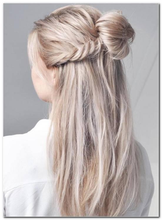 Geflochtene Frisuren FüR Lange Haare