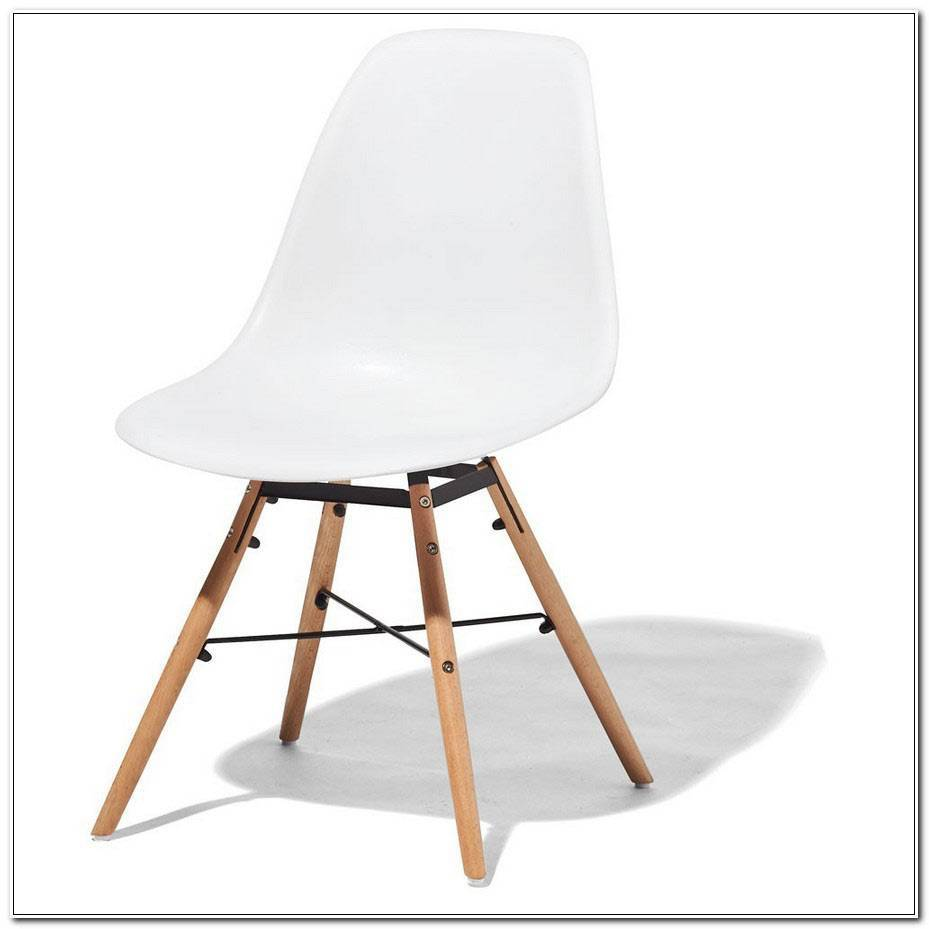 Gifi Chaise Scandinave