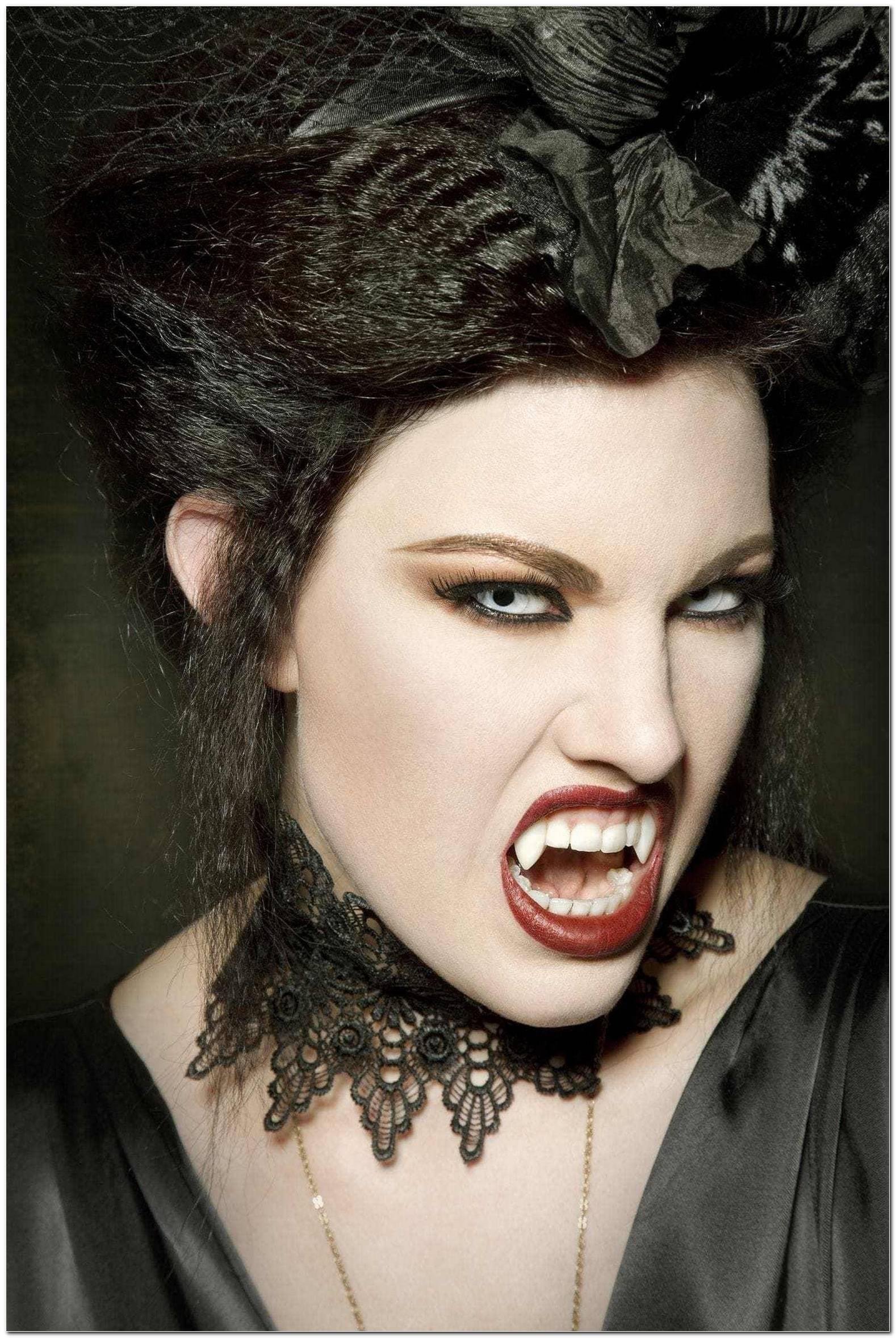 Gothic Frisuren Selber Machen