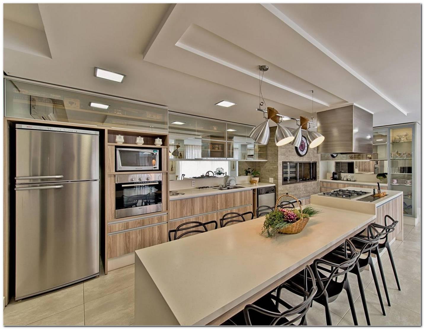 Grande Cozinha Designer