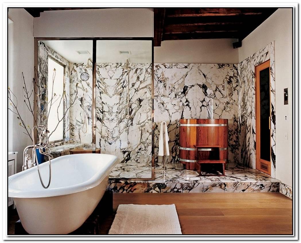Grey Feminine Vintage Bathroom