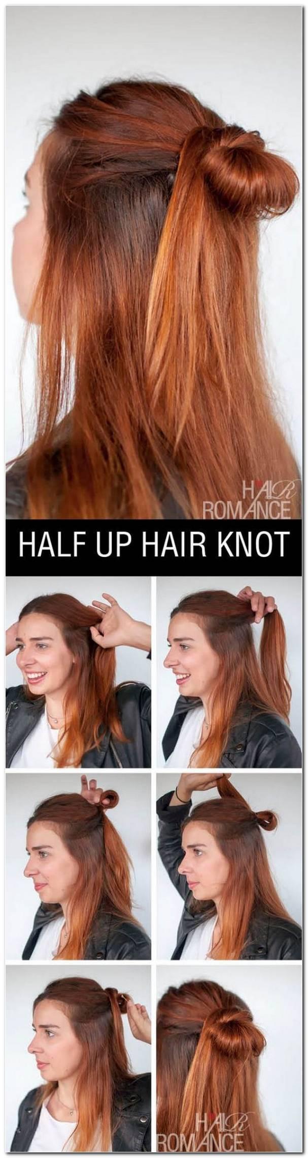 Grunge Style Frisuren