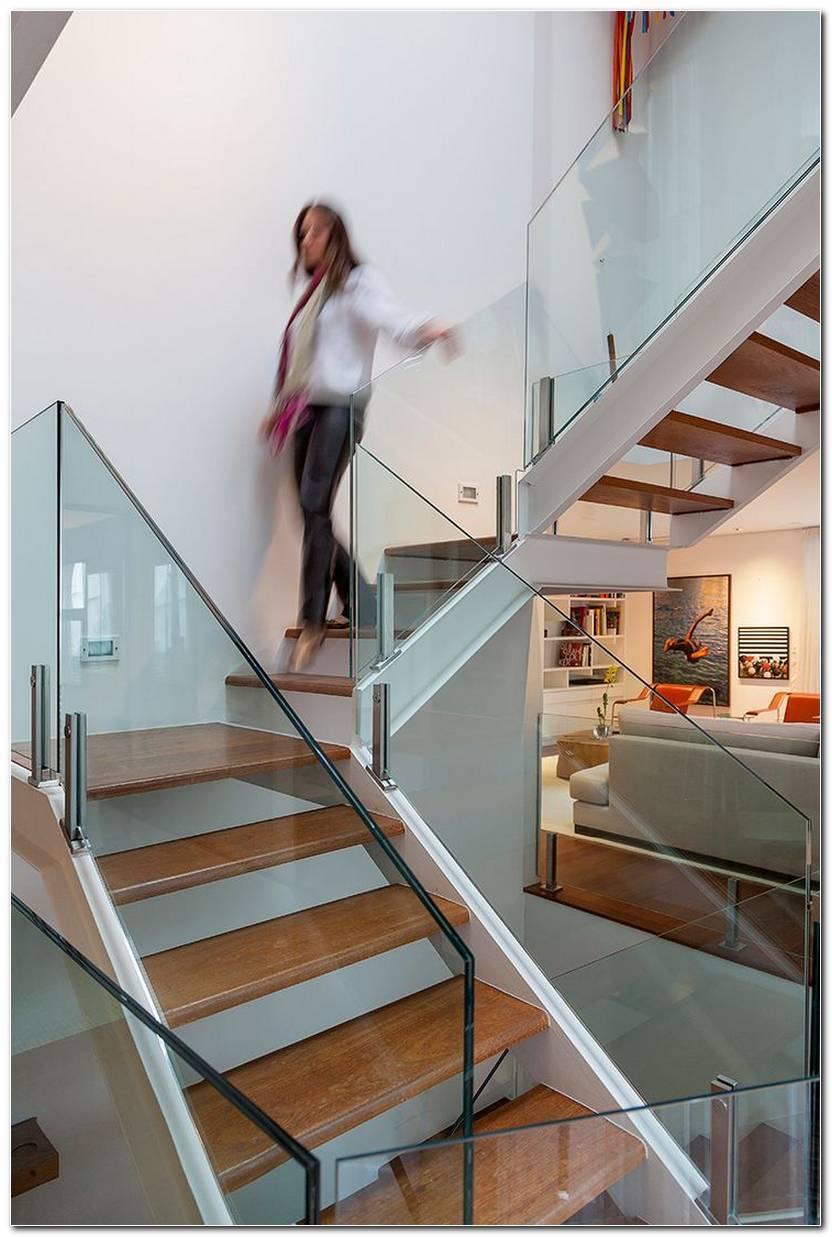 Guarda Corpo De Alumínio Para Escada E Sacada Dicas E 40 Fotos
