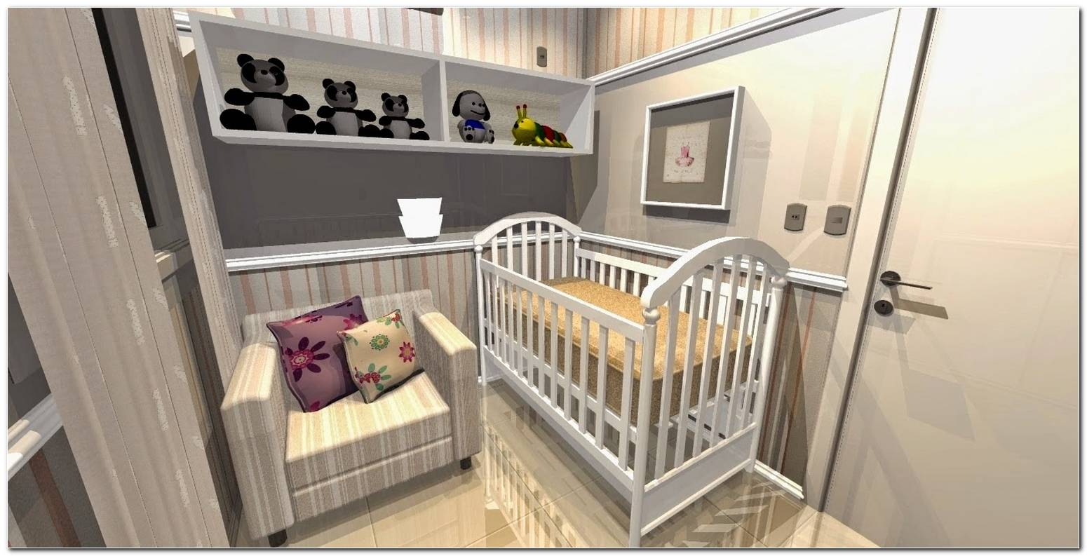Guarda Roupa De Bebê 62 Modelos Adoráveis & Dicas Para Organizar