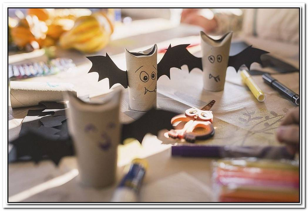 Guide To Halloween DIYs50 Best Ideas And Projects To Get Your Home Ready