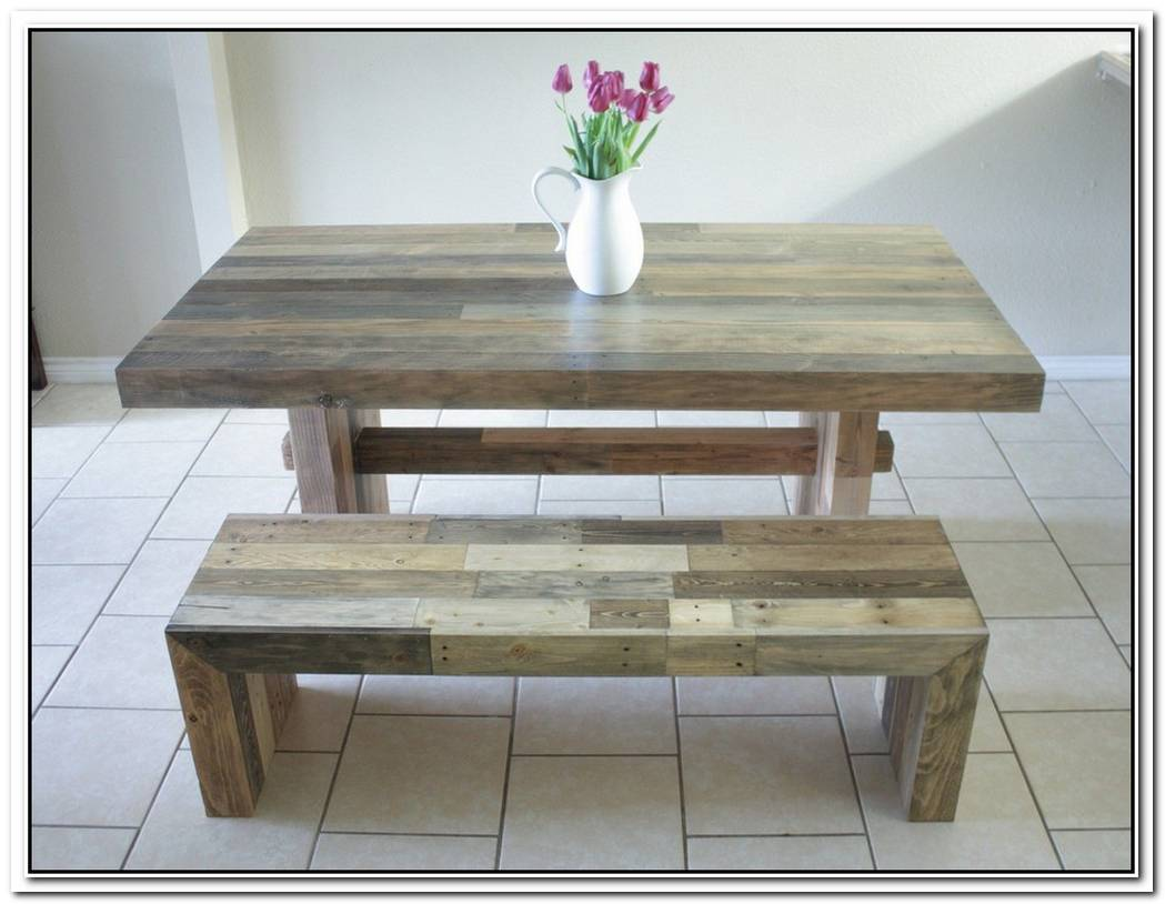 Handmade Emmerson Dining Table