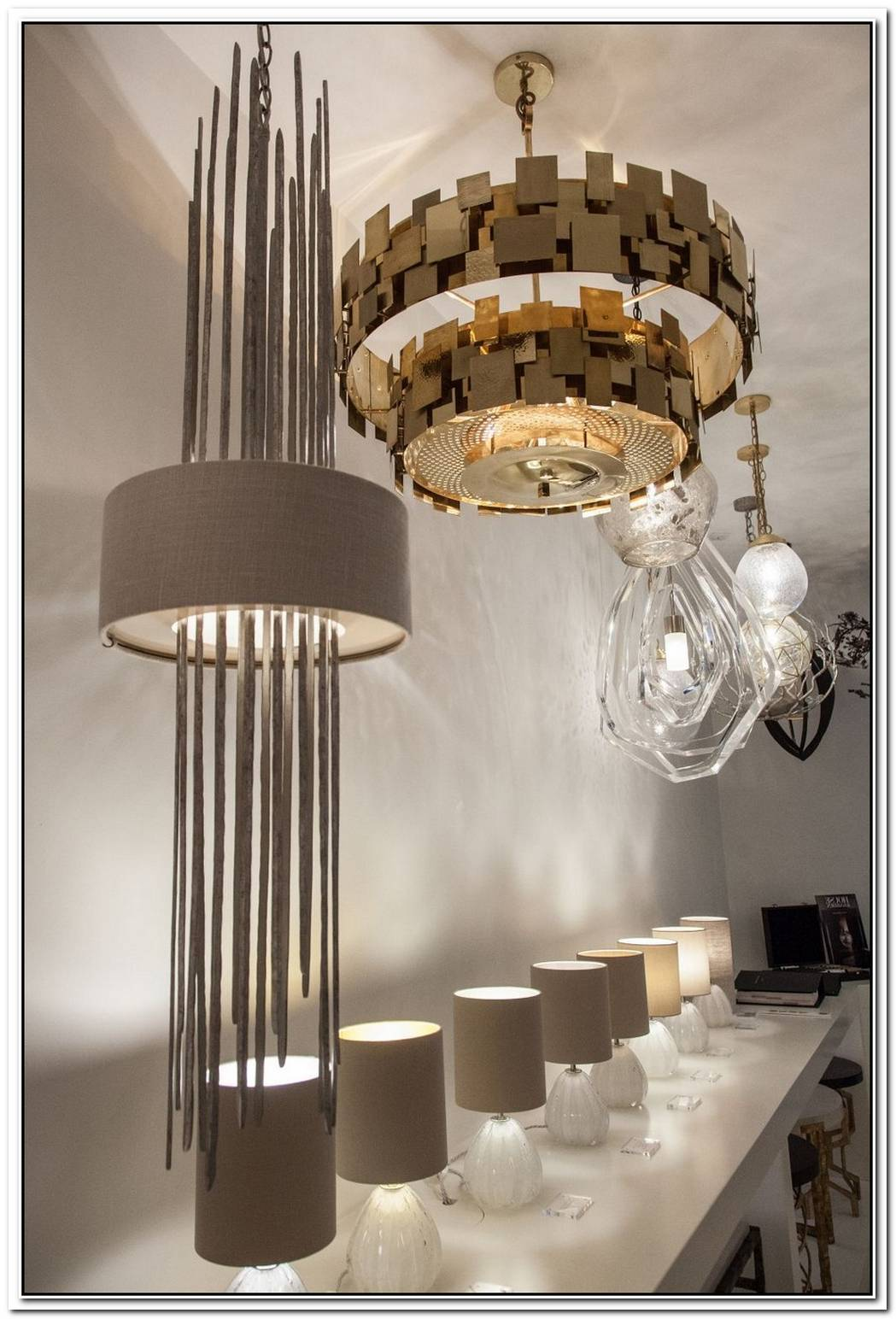 Hanging Pendant Lighting That Mesmerizes In The Most Elegant Ways