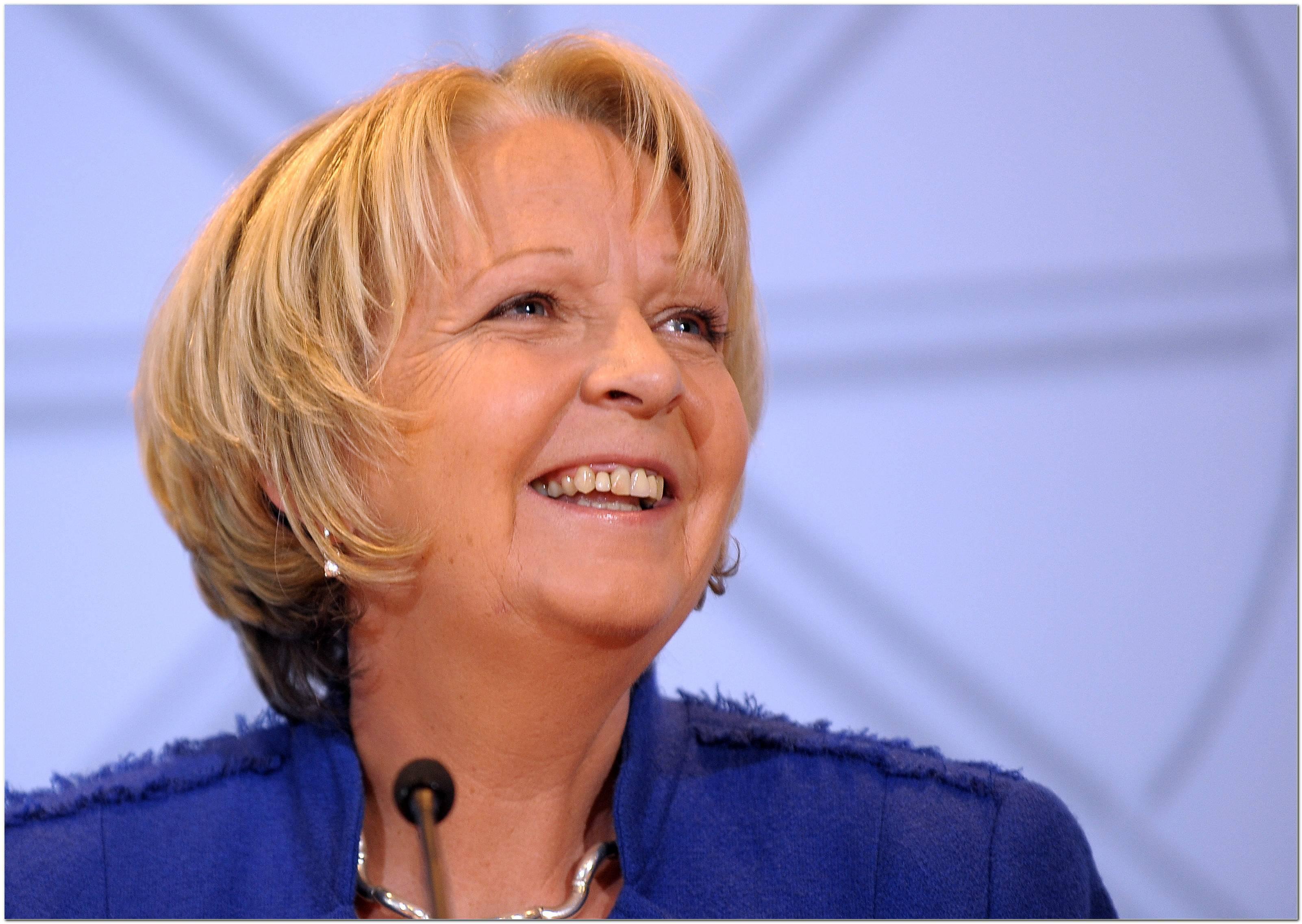 Hannelore Kraft Bilder Neue Frisur