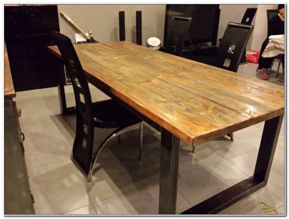 Hauteur Standard Table A Manger