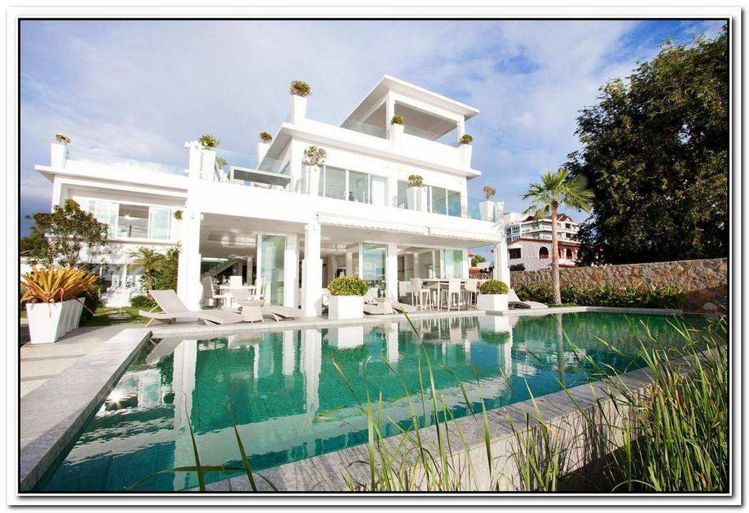 Heavenly Villa In Pattaya