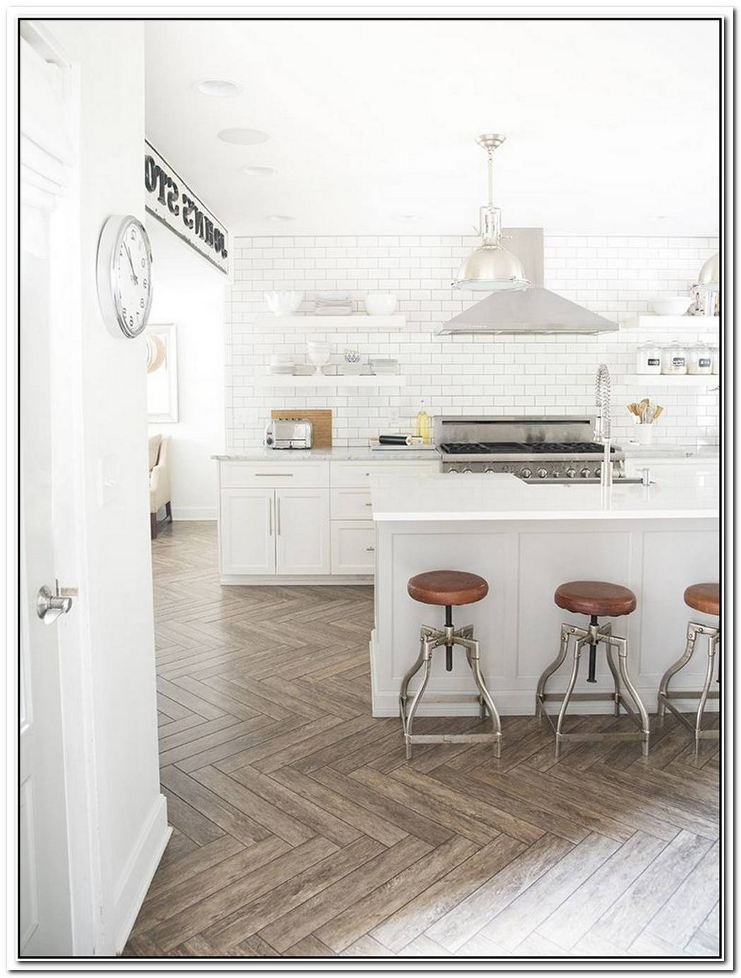 Here'S A Step By Step Guide For Creating A Stunning Farmhouse Kitchen