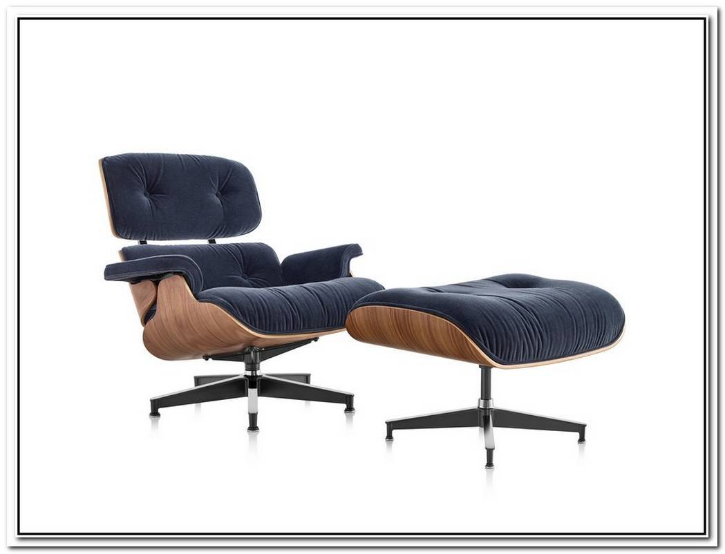 Herman Miller Chaise Lounge