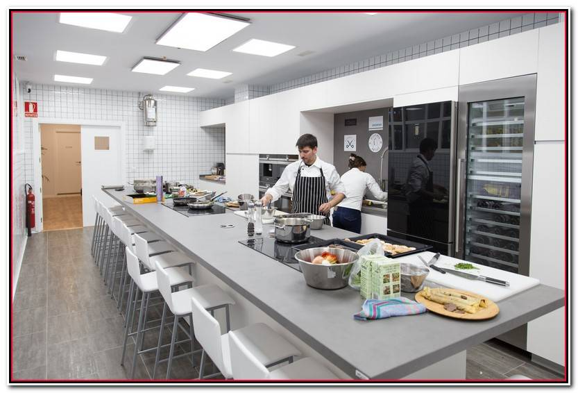 Hermoso Academia De Cocina Para Niños Imagen De Cocinas Decoración