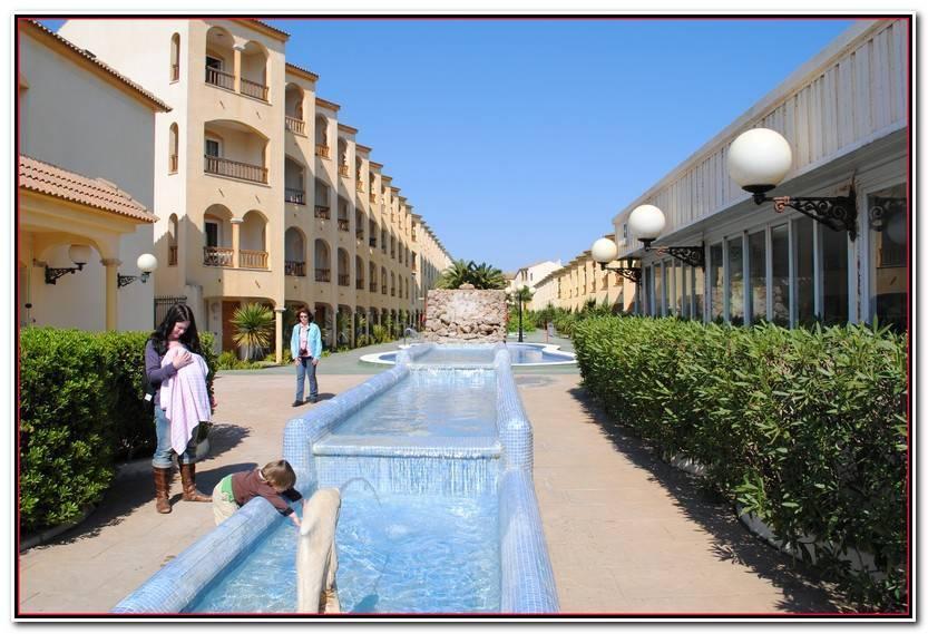Hermoso Aparthotel Jardines Del Plaza Galería De Jardín Estilo