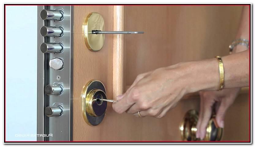 Hermoso Cambiar Cerradura Puerta Exterior Fotos De Puertas Ideas