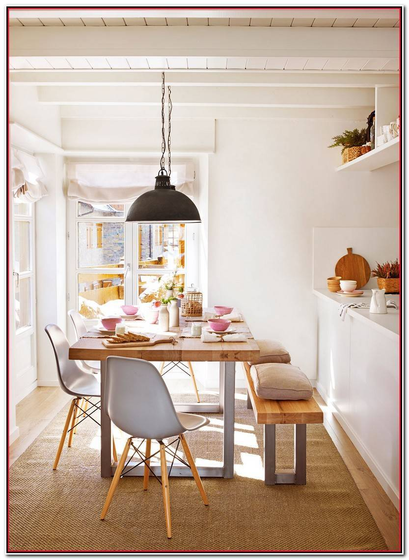 Hermoso Comedores Estilo Nordico Fotos De Comedor Estilo