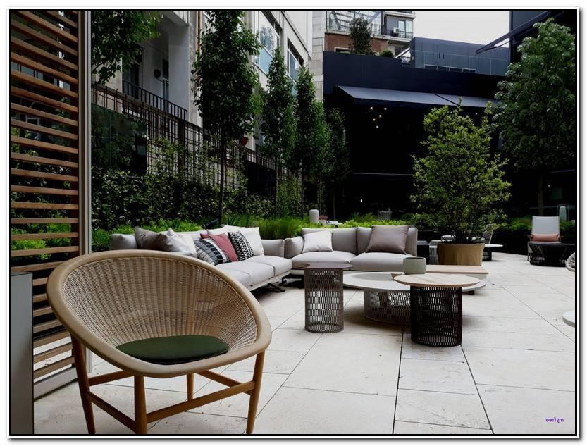 Hermoso Conjunto De Sillas Y Mesa Para Jardin O Terraza Fotos De Jardín Decorativo
