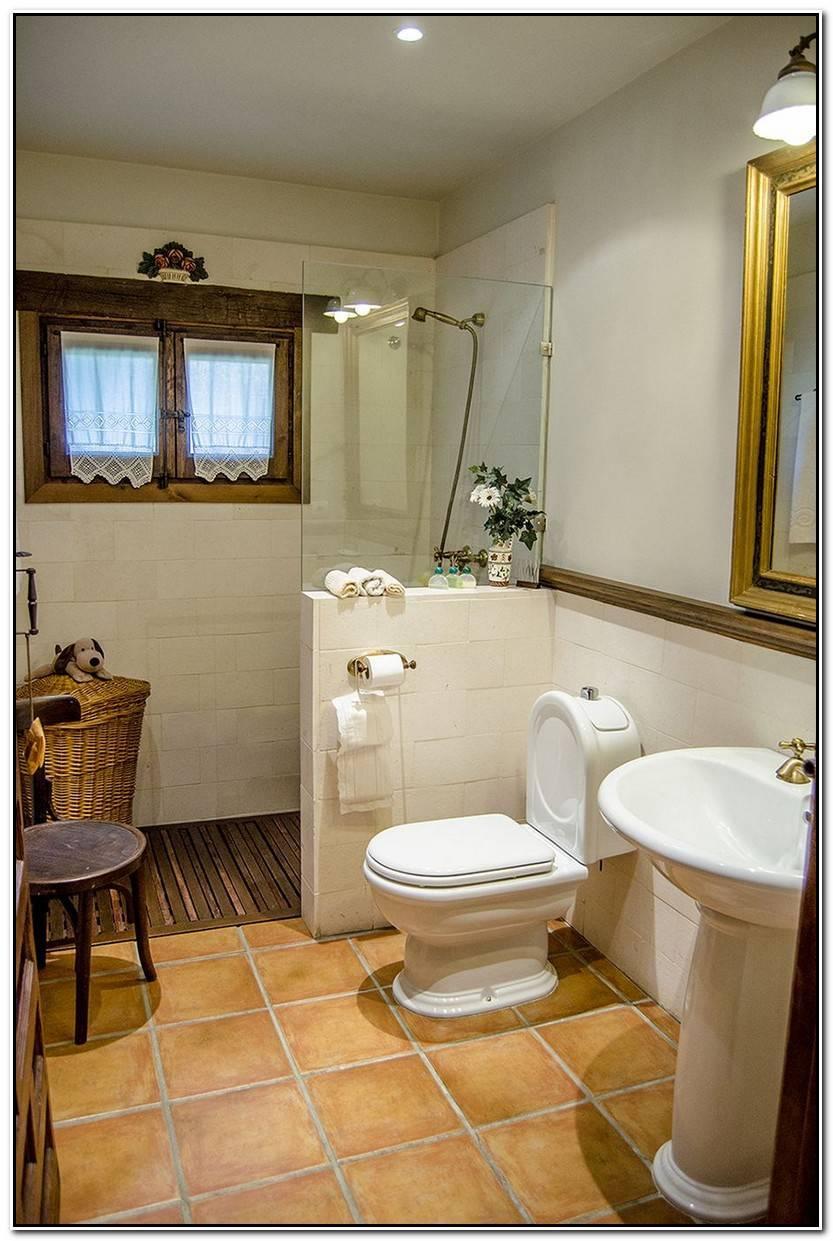 Hermoso Cuartos De Baño Rusticos Galería De Baños Ideas