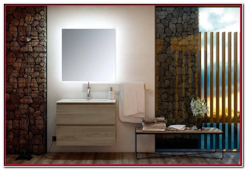 Hermoso Espejos Con Led Para Baños Fotos De Baños Ideas