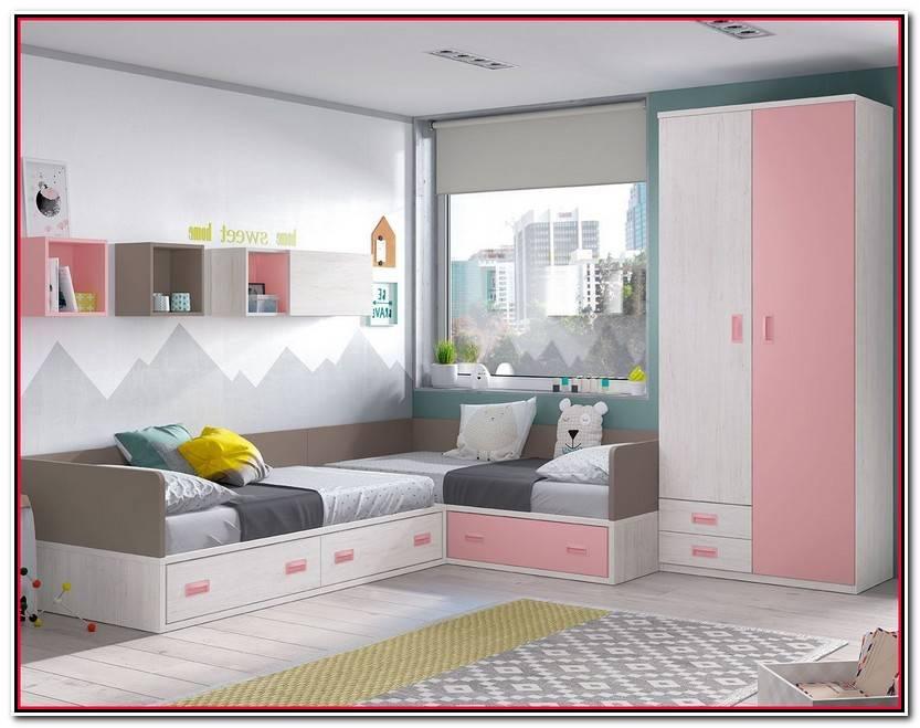 Hermoso Formas Muebles Juveniles Colección De Muebles Decoración