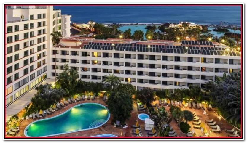 Hermoso Hotel H10 Tenerife Playa Puerto De La Cruz Galería De Puertas Estilo