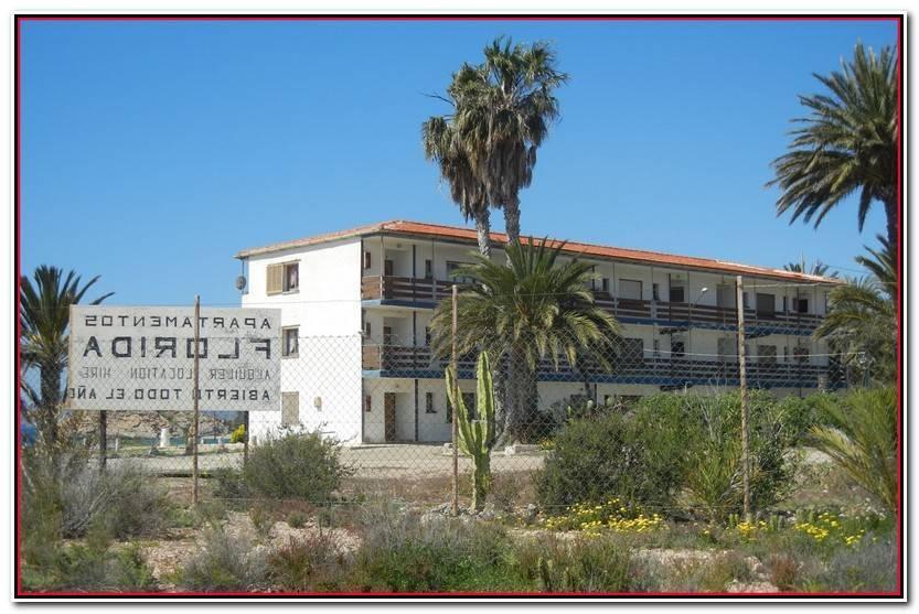 Hermoso Hotel La Cumbre Puerto Mazarrón Galería De Puertas Idea