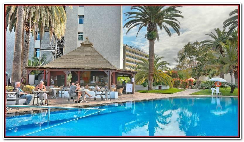 Hermoso Hotel Puerto Resort Tenerife Imagen De Puertas Decoración