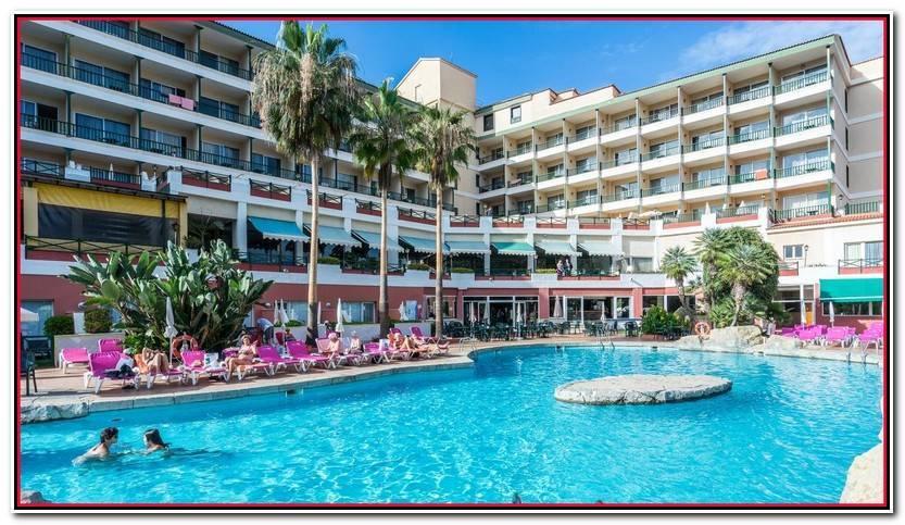 Hermoso Hotel Sol Puerto De La Cruz Galería De Puertas Estilo