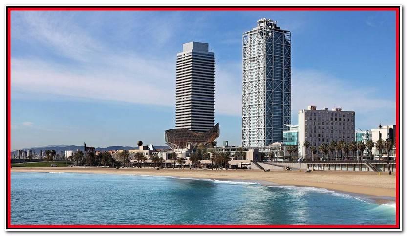 Hermoso Hoteles En El Puerto De Barcelona Colección De Puertas Decoración