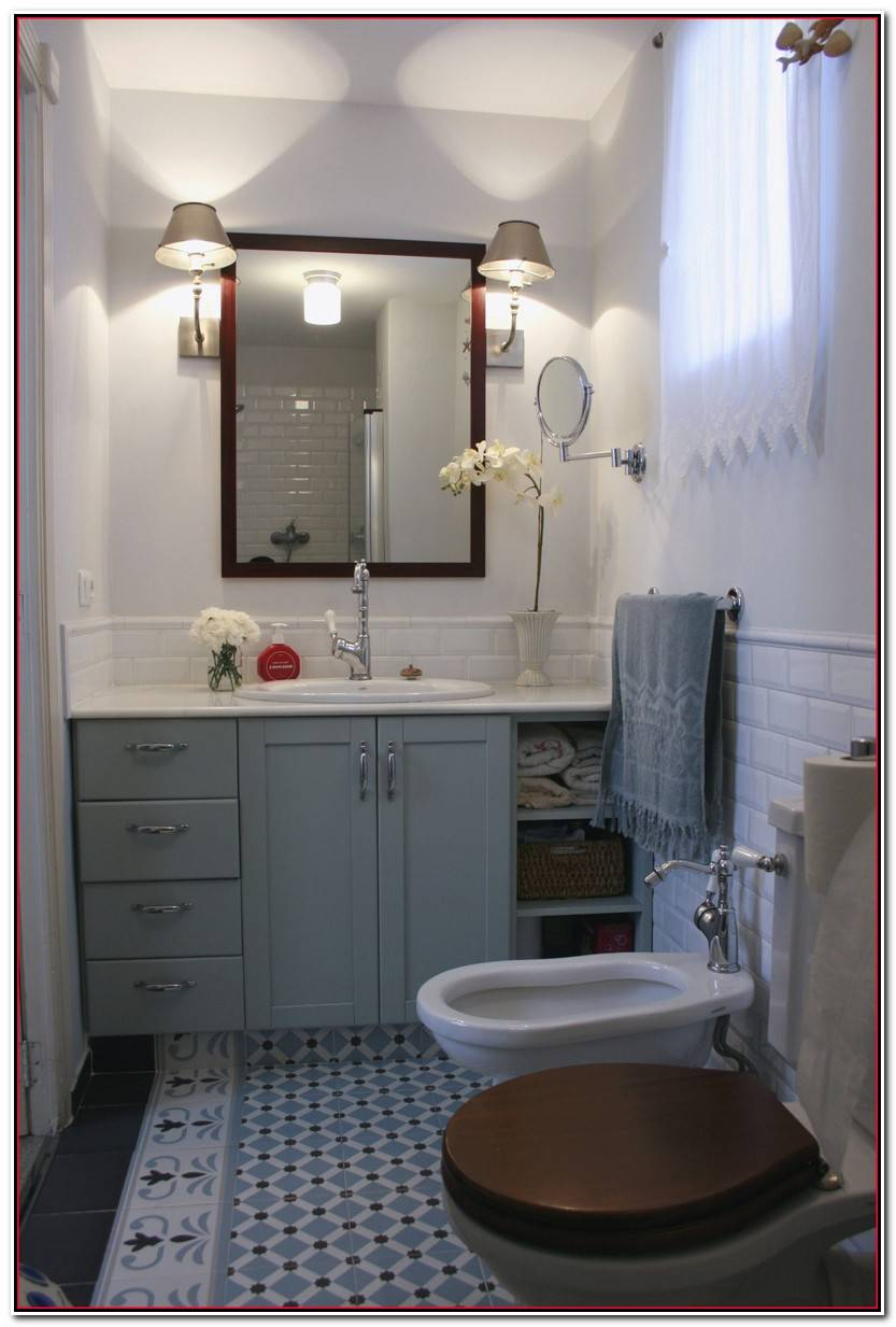 Hermoso Ideas Para Reformar Un Baño Pequeño Colección De Baños Decorativo