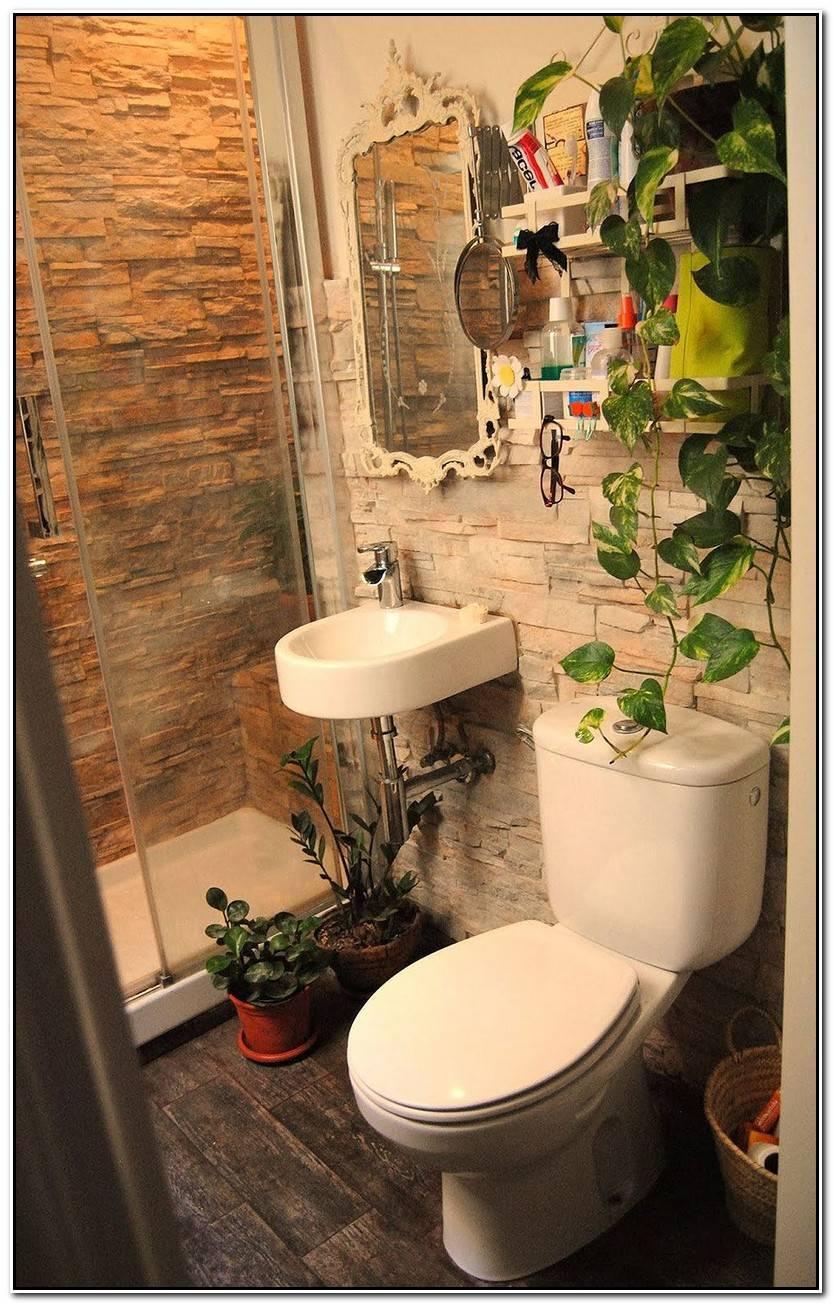 Hermoso Ideas Para Reformar Un Baño Pequeño Imagen De Baños Decoración