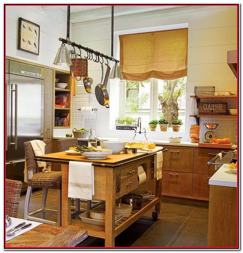 Hermoso Islas De Cocina Moviles Imagen De Cocinas Estilo