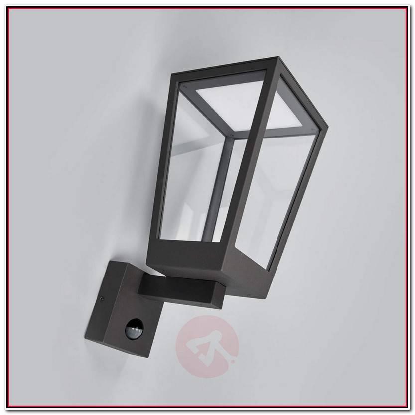 Hermoso Lamparas Con Sensor De Movimiento Galería De Lamparas Decorativo