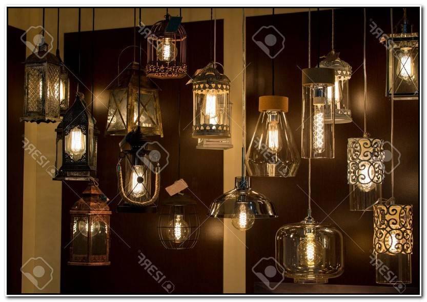 Hermoso Lamparas Vintage Industrial Imagen De Lamparas Decoración
