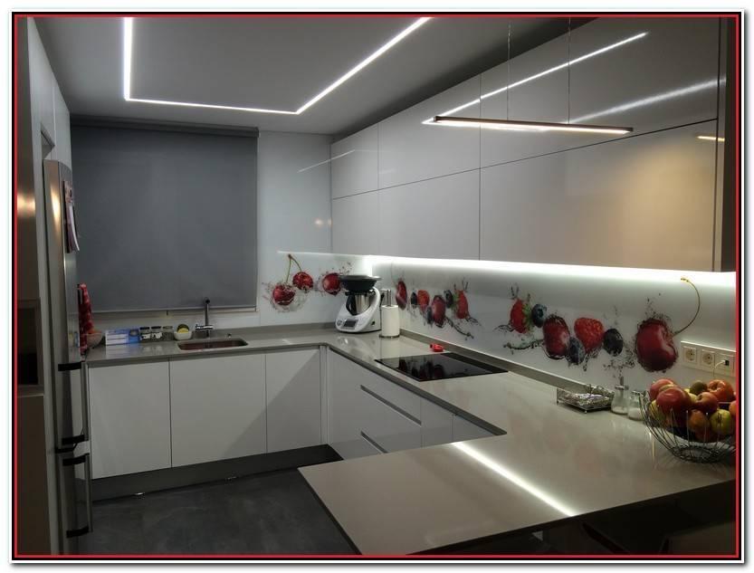 Hermoso Luces Led Para Cocina Galería De Cocinas Accesorios