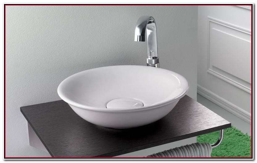 Hermoso Medidas De Un Lavabo De Baño Fotos De Baños Decorativo