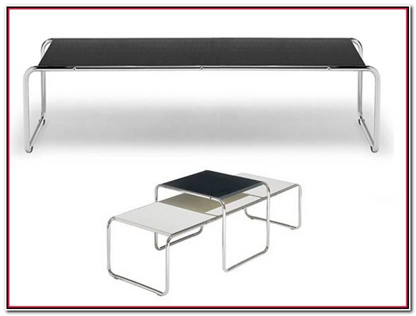 Hermoso Mesa Bauhaus Galería De Mesas Idea