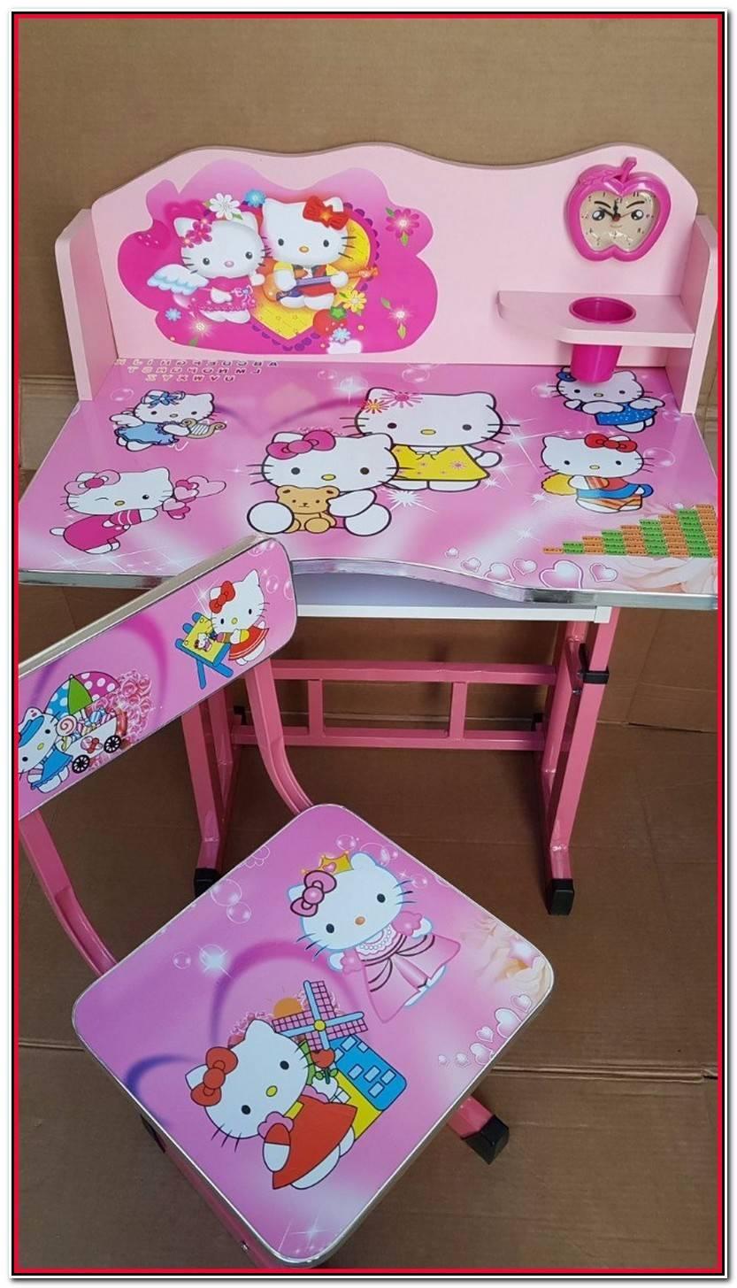 Hermoso Mesa Escritorio Infantil Galería De Mesas Decorativo
