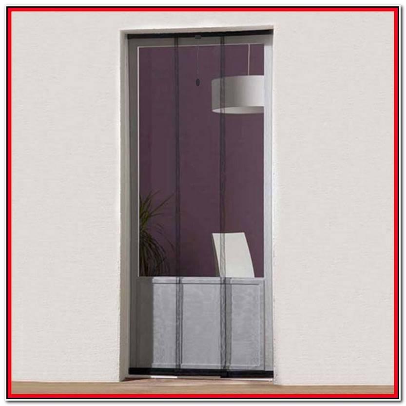 Hermoso Mosquitera Puerta Abatible Imagen De Puertas Ideas